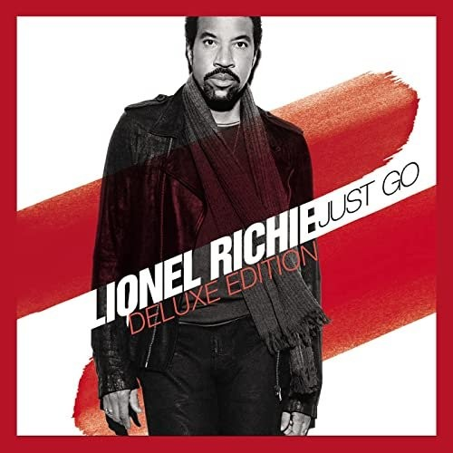 Lionel Richie - Just Go (Deluxe Edition) (2021)