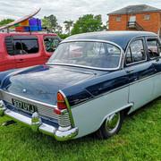1959 Ford Zodiac