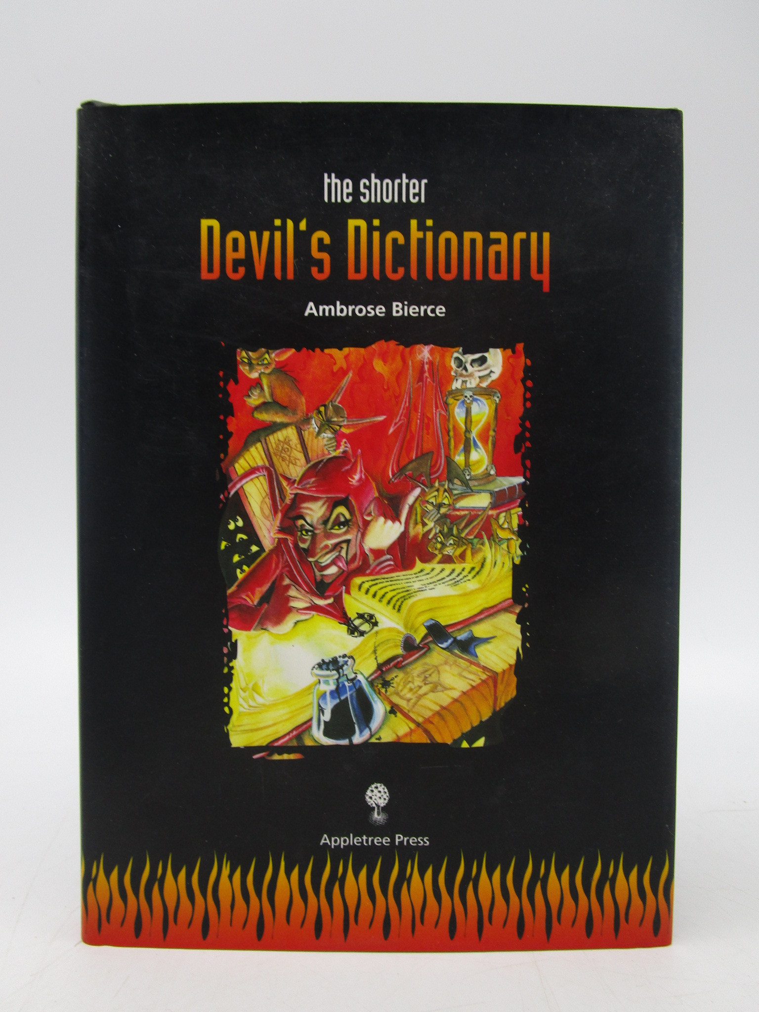 Image for The Shorter Devil's Dictionary (New)