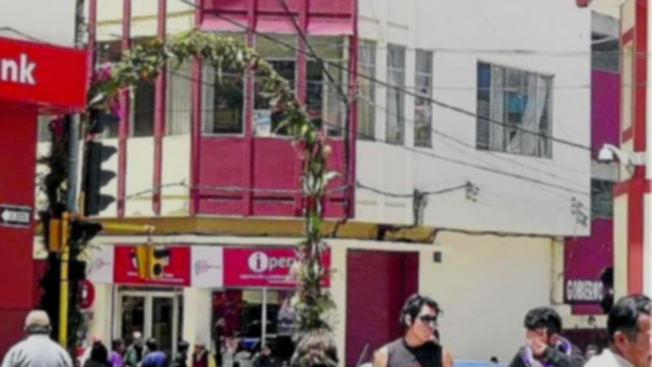 Sindicato del Gobierno Regional de Puno acusa a vigilante de violar a obrera