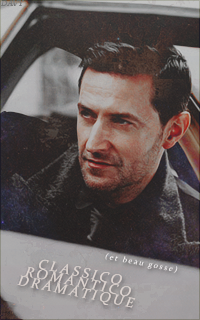 Richard Armitage Avatars 200*320 pixels   Theseus