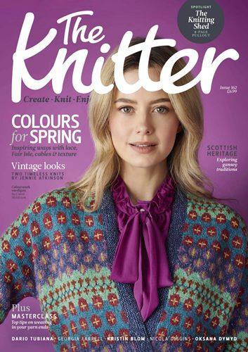 The Knitter №162 2021