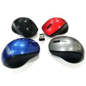 Mouse Wireless M-Tech 6075