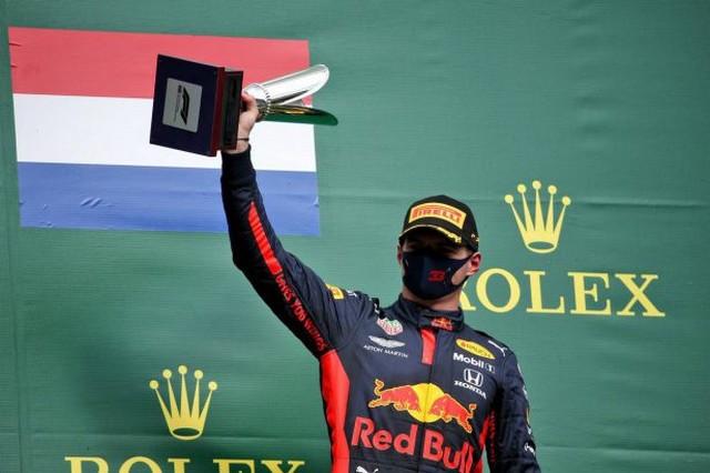 F1 GP de Belgique 2020 : Victoire Lewis Hamilton (Mercedes) 1053881