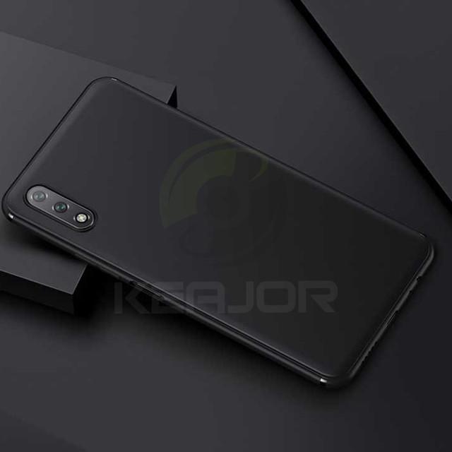 Обзор на Лучшие чехлы для Huawei Honor 9X