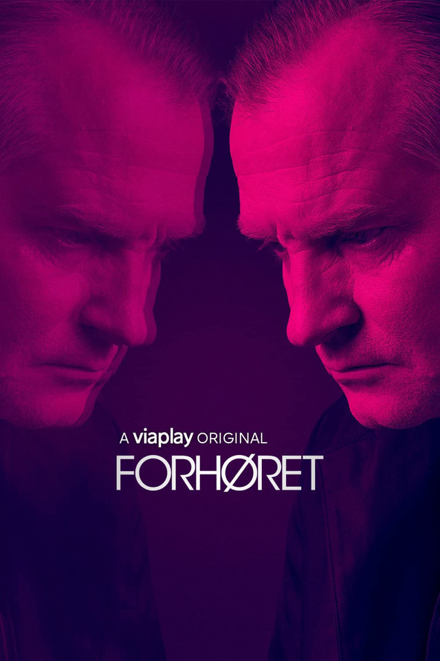 Face to Face S01 1080p TV+ WEB-DL [TR] AC3 H264 Türkçe Dublaj
