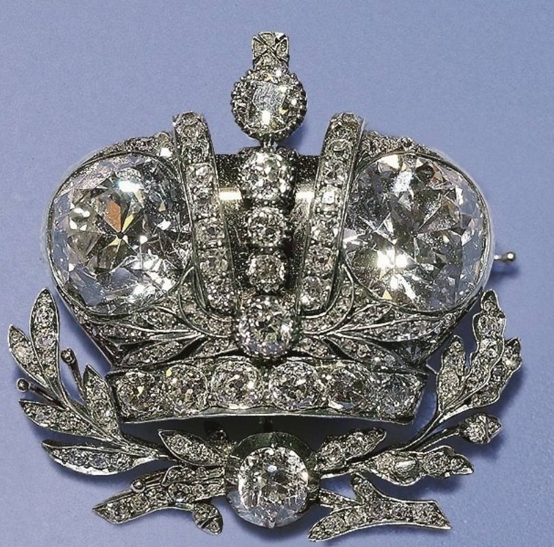 Royal Jewels of the World Message Board: New acquisitions by