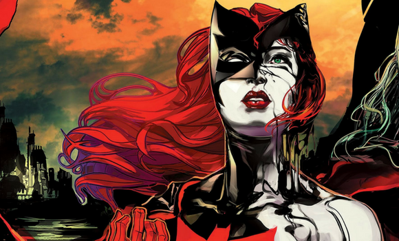 Batwoman-DC-Comics