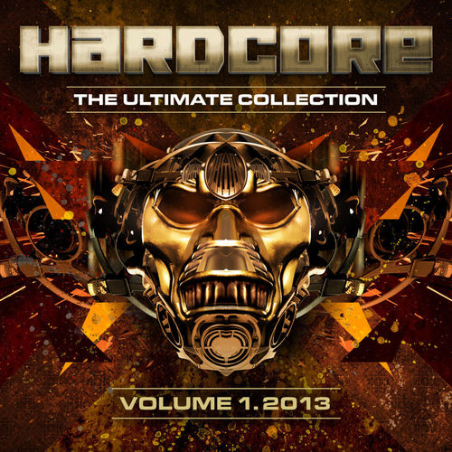 VA - Hardcore The Ultimate Collection Vol. 1 2013