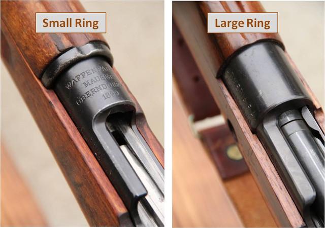 SR-vs-LR-Mausers-left-perspective