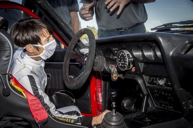 La DREAM #TeamOpel Tour Auto 2020 se prépare sur les routes du Rallye Vosges Grand Est ! Dream-Team-Opel-512363