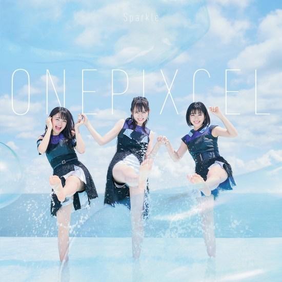 [Single] OnePixcel – Sparkle
