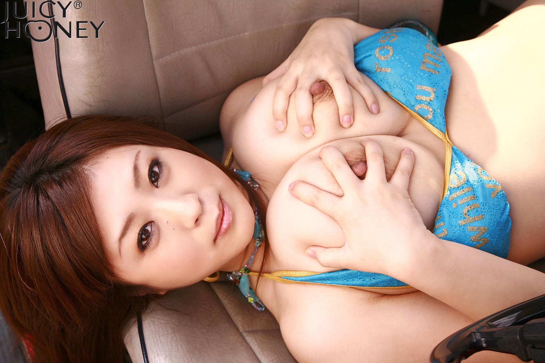 [X-City] Juicy Honey No.046 Nana Aoyama 青山菜々 066