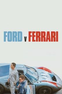 ფორდი ფერარის წინააღმდეგ Ford v Ferrari