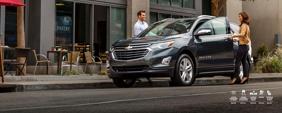 Concesionario Chevrolet  - Financial Services Calcula Tu Cuota
