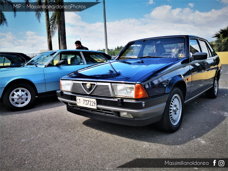 Parking Vintage - Pagina 5 Alfa-Romeo-75-1-8-120cv-86-CT737228-192-000-6-4-2018-166-222-5-2-2016