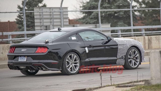 2021 - [Ford] Mustang VIII CFC63-C22-94-A6-40-CA-A965-D02-CCC53373-B