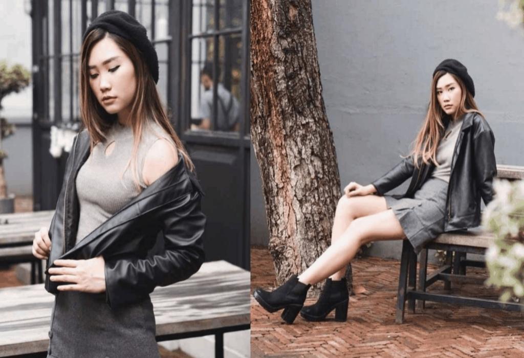 Designer Clothing Shopping Store Fashion