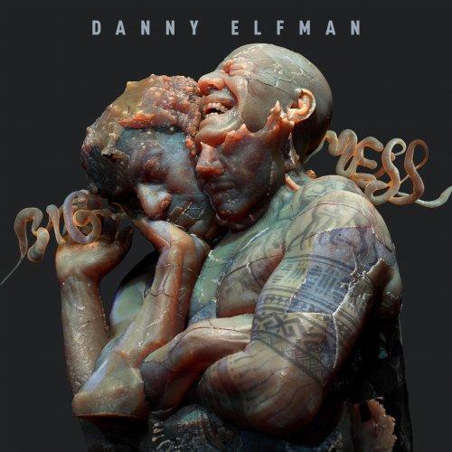Danny Elfman - Big Mess (2021)