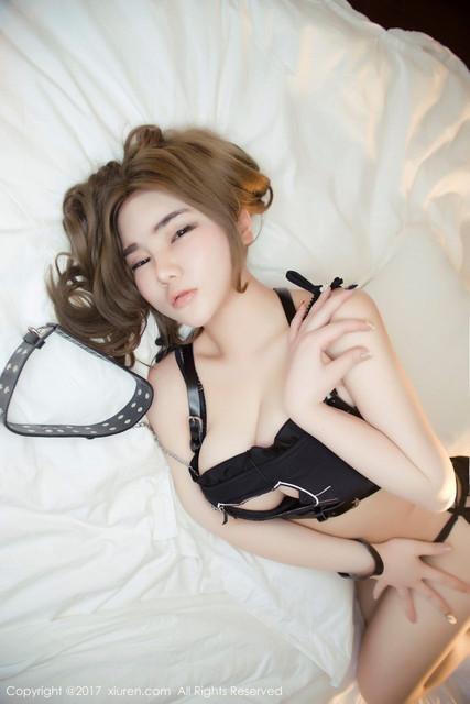 Liu Yu Er 刘钰儿