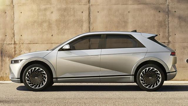 Hyundai-Ioniq5