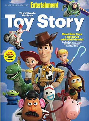 Les publications LIFE, TIME et Entertainment Weekly 39