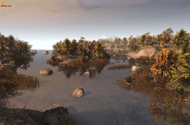 Скачать Карта: Forest Crossing (AS2 — 3.262.0) — бесплатно