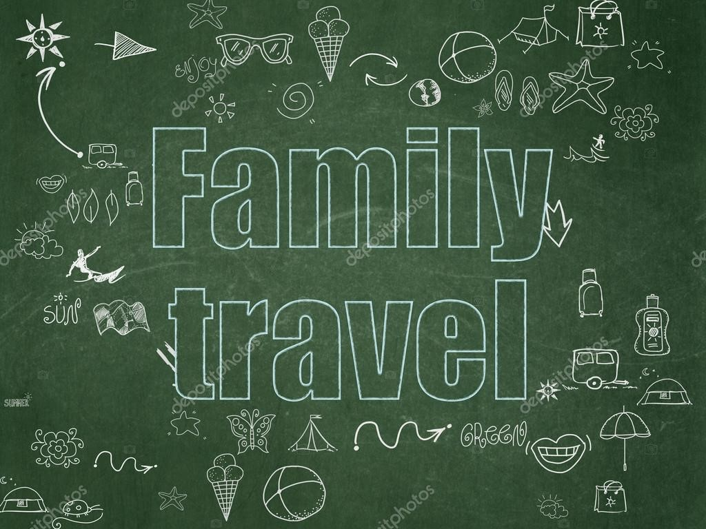 best family vacation destinations in the us