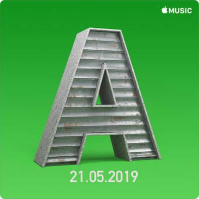 The A-List Rap Italiano (21.05.2019)