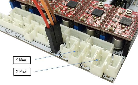 GT2560 Led pin