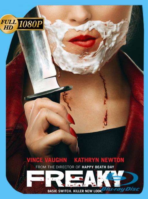 Freaky: Este Cuerpo Está para Matar (2020) AMZN WEB-DL [1080p] Latino [GoogleDrive] [zgnrips]
