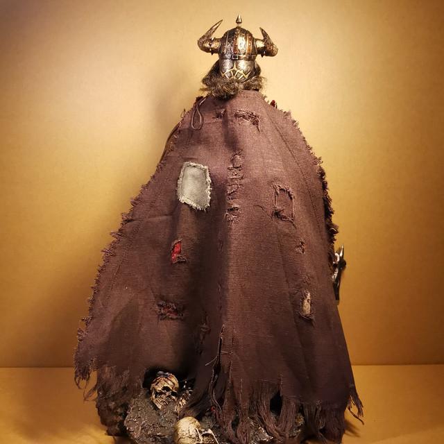 tbleague - NEW PRODUCT: TBLeague: 1/6 Viking Woman (# PL2020-162) 24