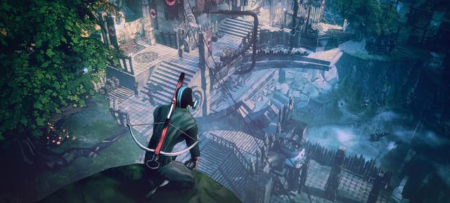 Улучшенное издание Seven: The Days Long Gone выйдет на PC и PS4 в конце марта