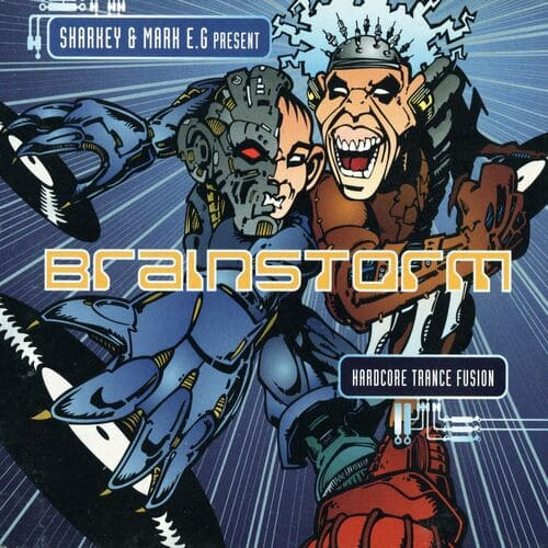Download Sharkey & Mark E.G - Brainstorm mp3