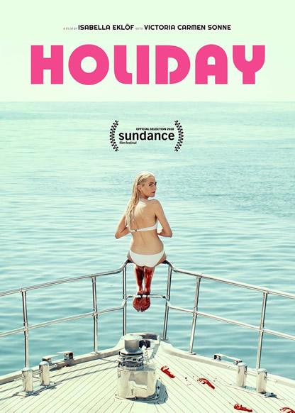 Holiday (2019)