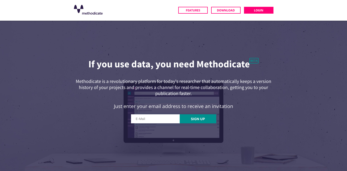 Methodicate