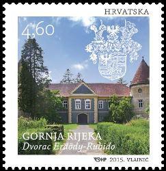 2015. year DVORCI-HRVATSKE-GORNJA-RIJEKA
