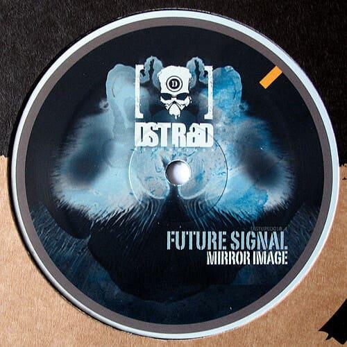 Future Signal - Mirror Image / Cut Off
