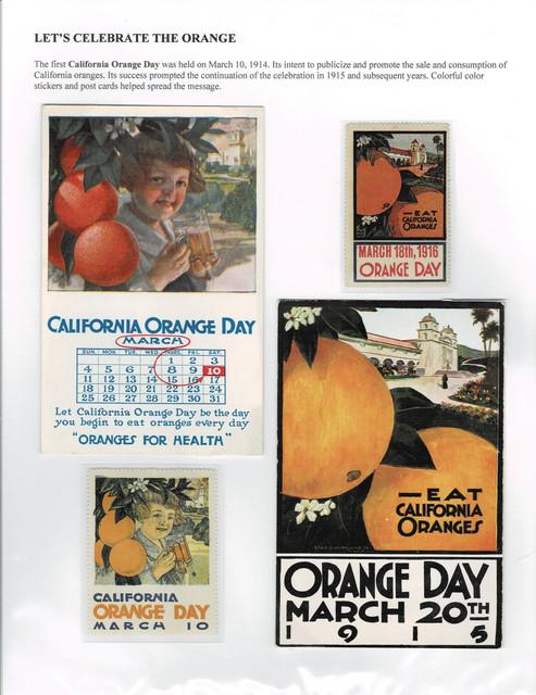 Orange-Day-Page