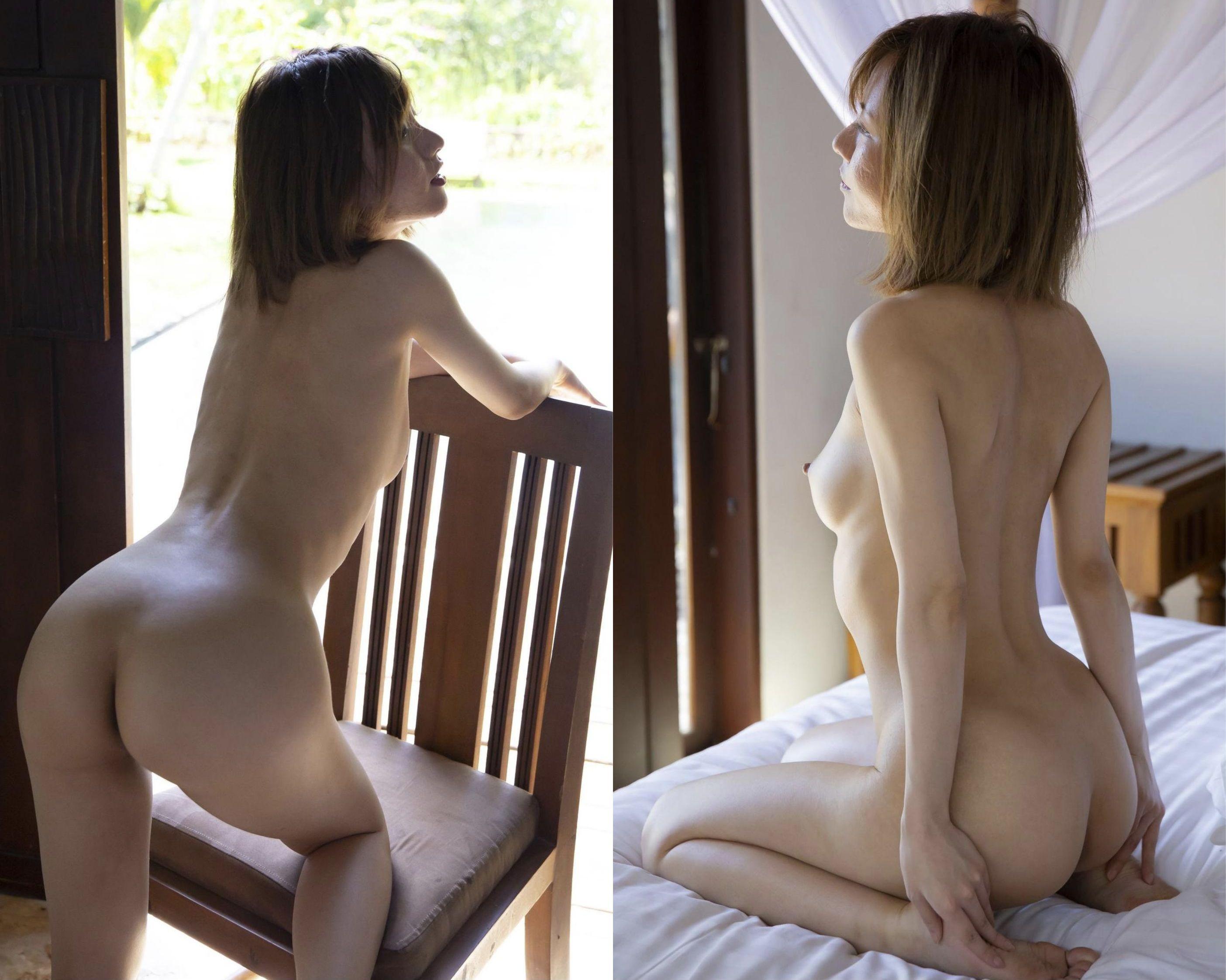 ANAN『Secret Body』054