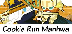 Cookie Run Manhwa