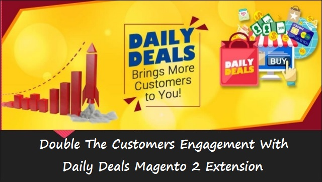 more customer with daily deals