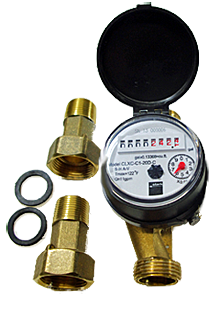 All You Need To Know About Brass Water Meters