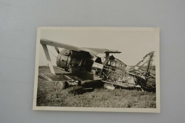 Foto-Ru-land-Feldzug-Ukraine-Bessarabien-Russisches-Jagdflugzeug-Rata