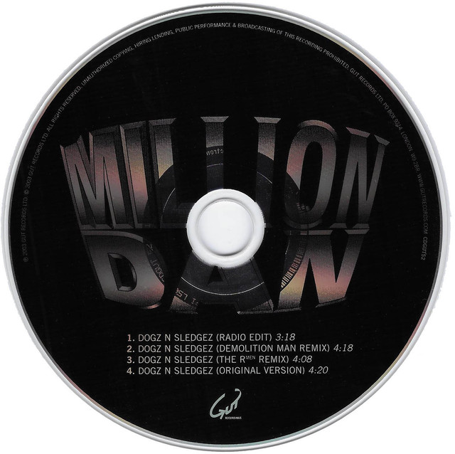 Million-Dan-Dogz-N-Sledgez-CD