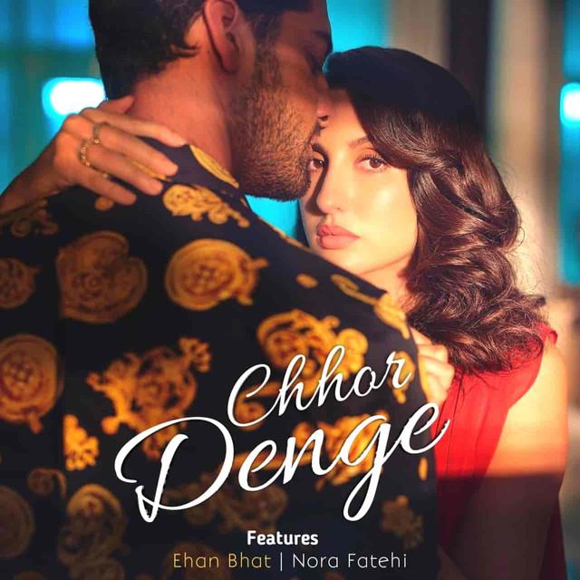 Chhor Denge By Parampara Tandon 2021 Hindi Official Music Video Song Ft.Nora Fatehi HD 1080p