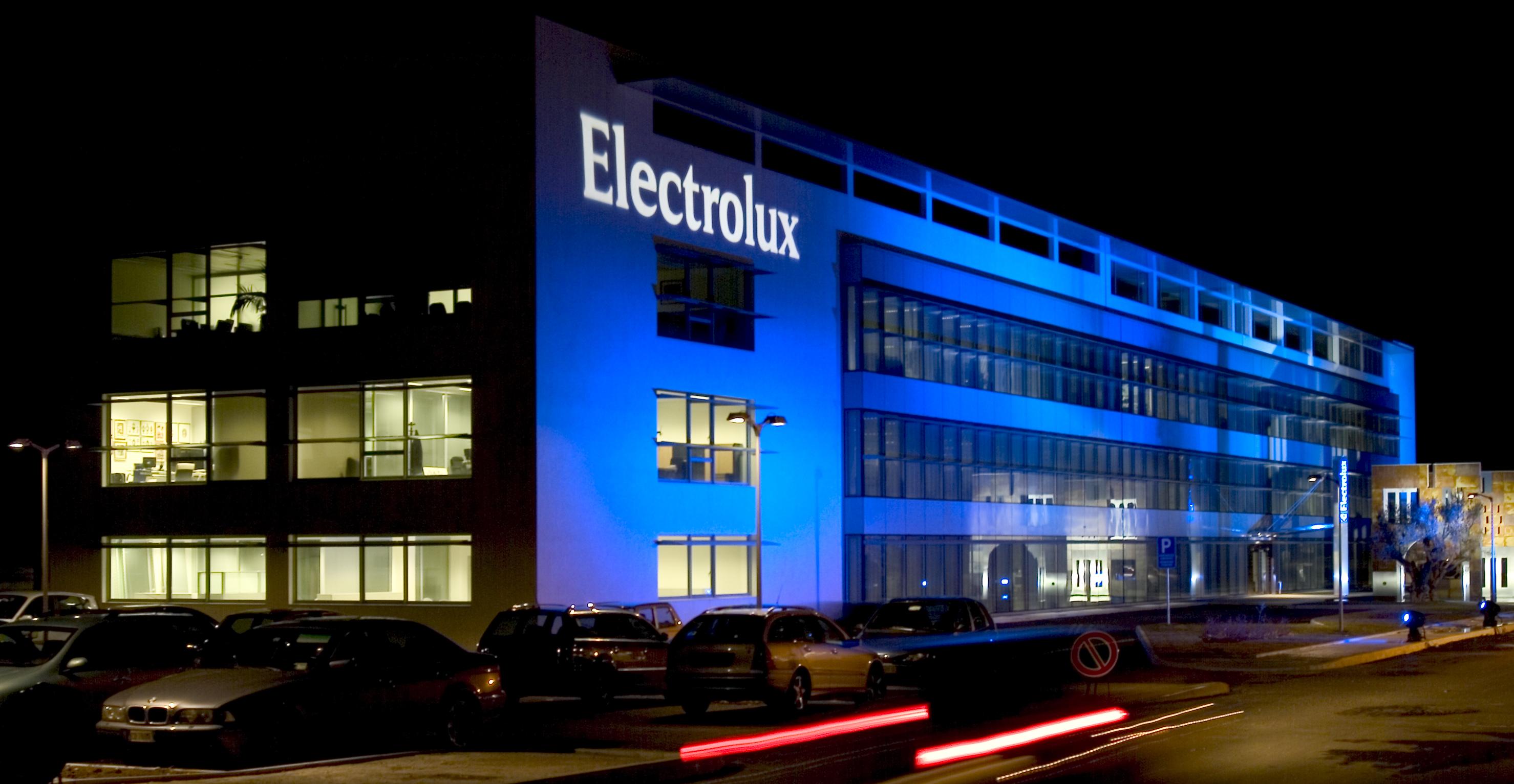 Electrolux-Professional-headquarter-2015
