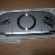[VENDUE] Console PSP Edition Limitée Final Fantasy VII Crisis Core DSCN4629