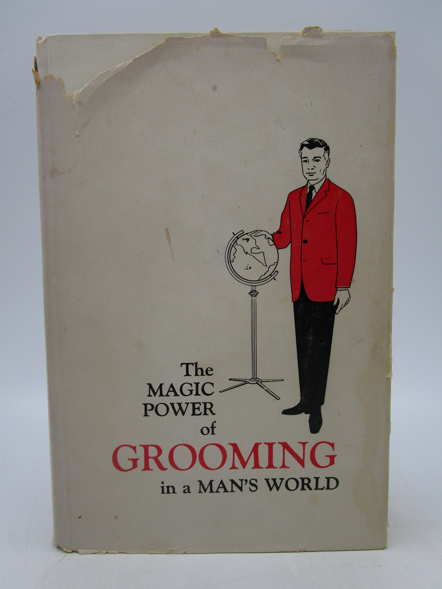 Image for The Magic Power of Grooming in a Man's World (Signed First Edition)