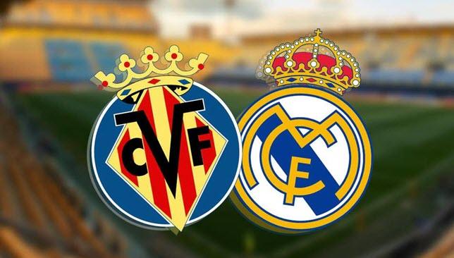 مشاهدة مباراة ريال مدريد وفياريال بث مباشر اليوم الخميس 16 يوليو 2020